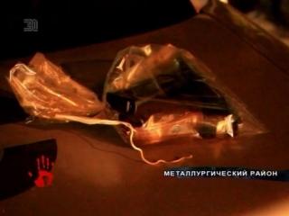 В Челябинске совершен вооруженный налет на автозаправку