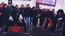 Laurent [Les Twins] Street Dance - Piccadilly Circus Part-6