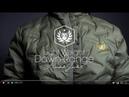 TD Apparel Down Range Hooded Jacket 2.1 2018