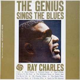 Ray Charles альбом The Atlantic Studio Albums In Mono (Remastered)
