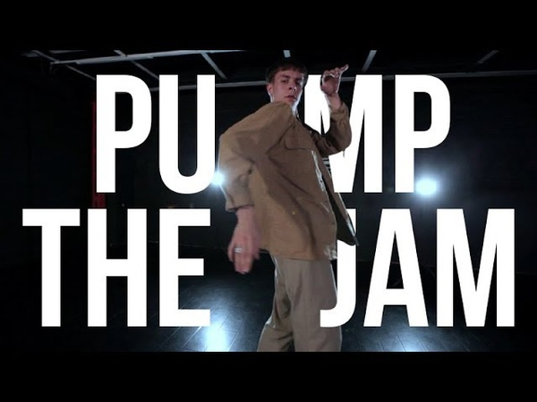 PUMP THE JAM Raffa El Никита Bonchinche Vogue