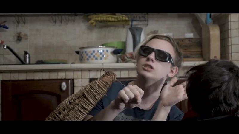[[SHAPKA TV]] АНИМЕ СКВАД - ты далбоб feat . Lida mudota .АНИМЕ КЛИП