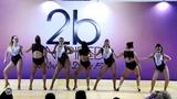 Team Shines Bachata Bks Ladies 2b Inspired 2017