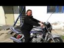 ..ХОНДА СВ 1300 Дополнительное видео