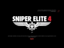 Multiplayer Sniper Elite 4 Day 3 PC 2017 Снайпер серия