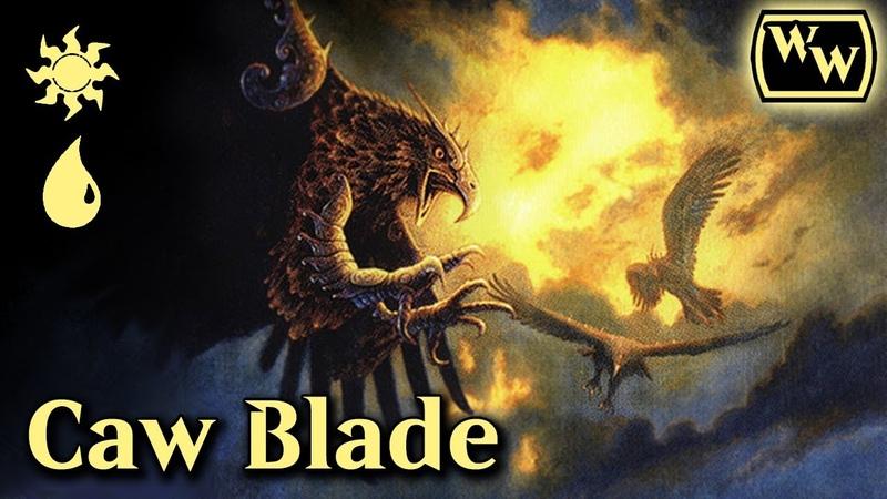 Wacky Wednesday - Modern - Caw Blade