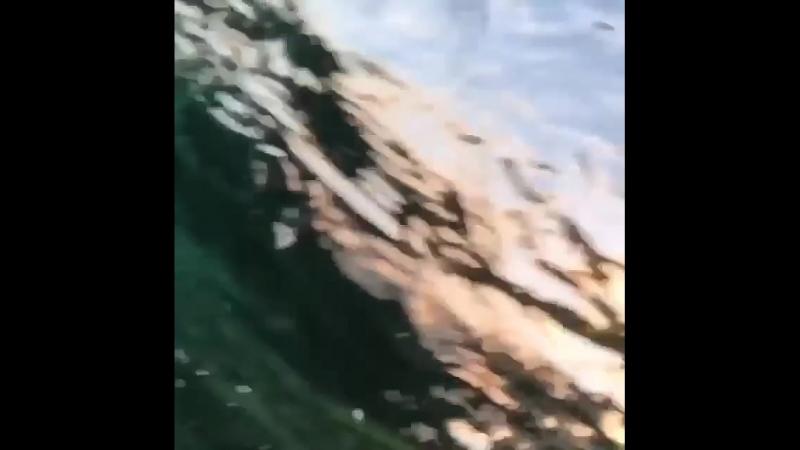 Красота океана