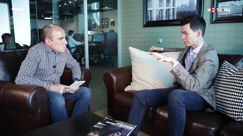 Интервью Олега Торбосова - про упаковку, риэлторский бизнес, конкурентов и хейтеров. (Смотреть всем кто занимается продажами)