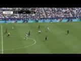 Zlatan Ibrahimovic (LA Galaxy) goal against LAFC [3]-3