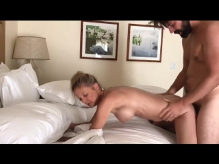 Tan_soccer_mom_and_big_dick_stud_put_bun_in_the_oven_720p