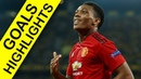 YOUNG BOYS vs MANCHESTER UNITED - UCL 19 Sep 2018 - Goals & Highlights
