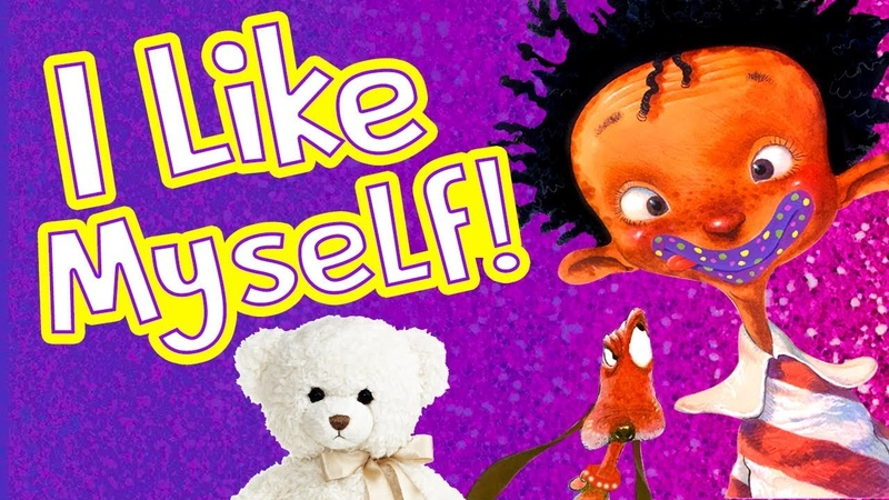 I Like Myself by Karen Beaumont | Childrens Self Esteem Book Read Aloud | Storytime With Ms. Becky