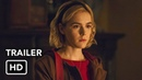 Chilling Adventures of Sabrina Netflix Trailer 2 HD Sabrina the Teenage Witch HD