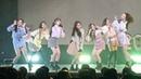 190112 페이브걸즈(FAVE GIRLS) - 마쉬멜로우 (IU Cover) [Pre-Show WE?] 4K 직캠 by 비몽