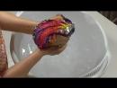 Стирка купальника для художественной гимнастики