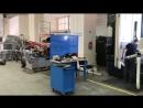 Обзорная экскурсия по цеху высокоточной металлообработки