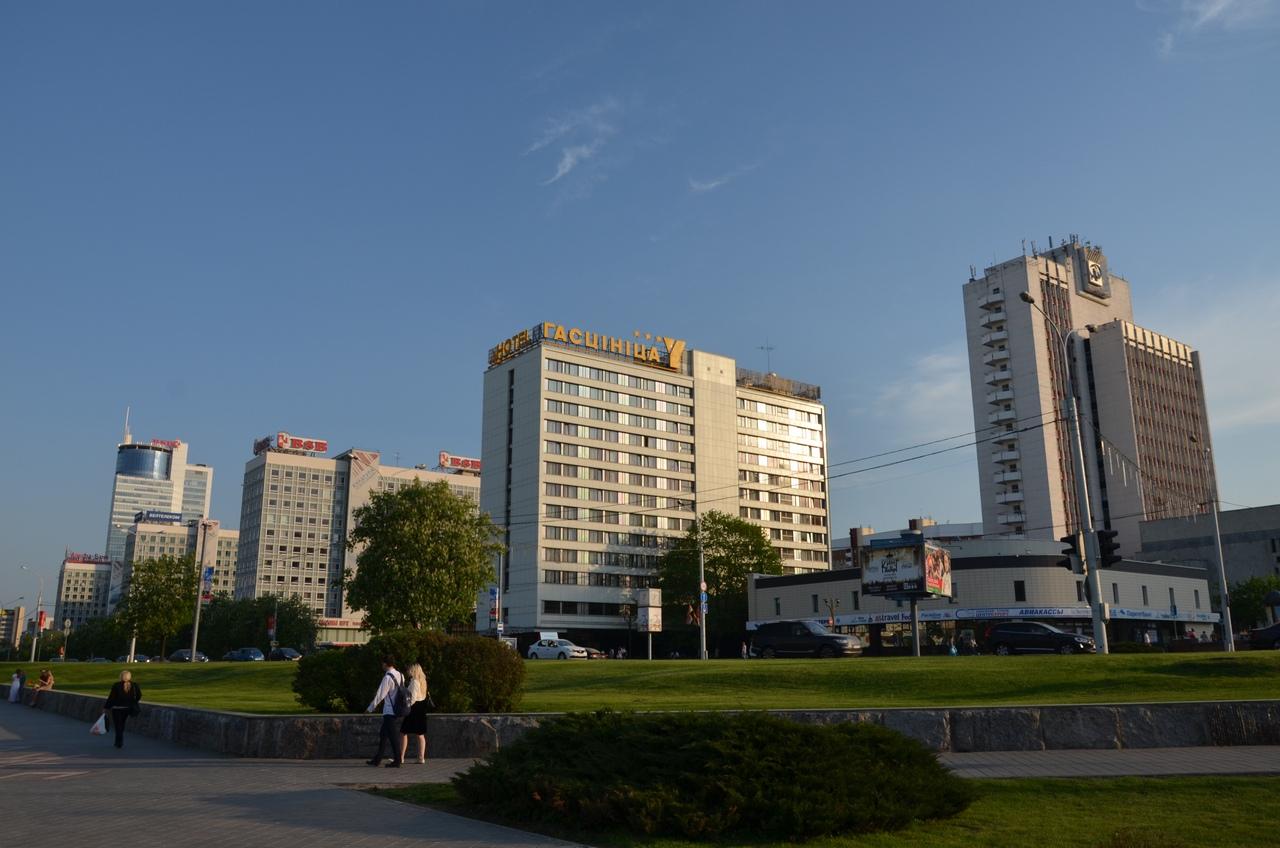 -WTswrnnEJ4 Минск — столица Республики Беларусь.