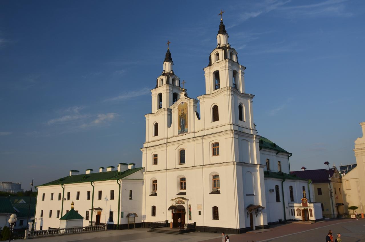 chC5yV8_jUc Минск — столица Республики Беларусь.