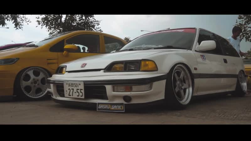 END OF YEAR AUTOFEST 2018 I S.A.C Cikarang I BNF | Perfect Stance