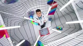 МТС | Хайп | Залипай на музыку (ft. Feduk) · #coub, #коуб