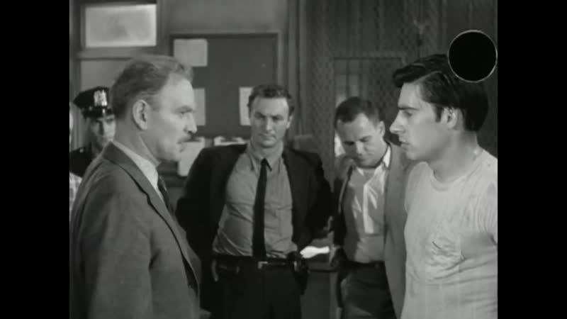 Cop Hater (1958)
