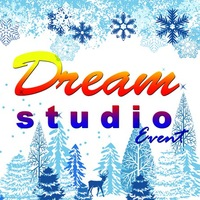 Логотип Dream-studio Event / Организация мероприятий