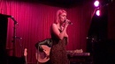 Pieces (Acoustic) - Tiffany Stringer LIVE at Hotel Cafe - 6/23/2018