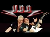 U.D.O. - Arena Moscow