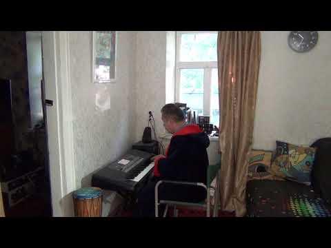 Импровизация 4 Кумицкий Олег Петрович.