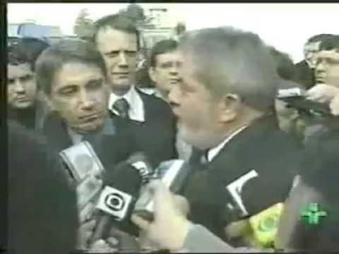 Lula: só vou em debate quando achar que interessa