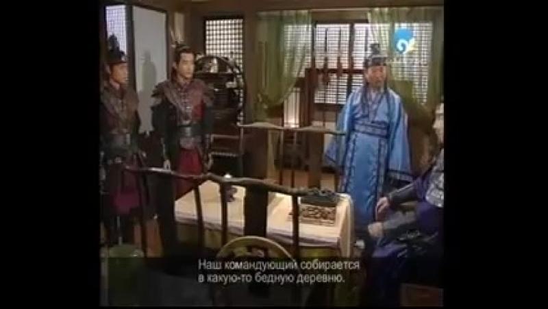 Ұлы ханша Сон Док 22.бөлім