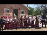 Роспрягайте хлопцы коней - ансамбль русской народной песни
