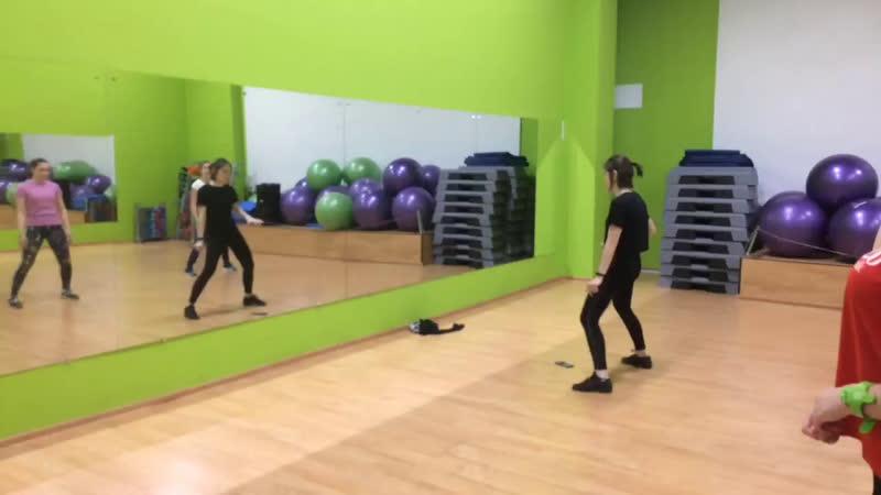 Как проходят наши спортивные занятия в Школе моделей ✔ City of Angels г Стерлитамак Модельное агентство № 1 в Стерлитамаке