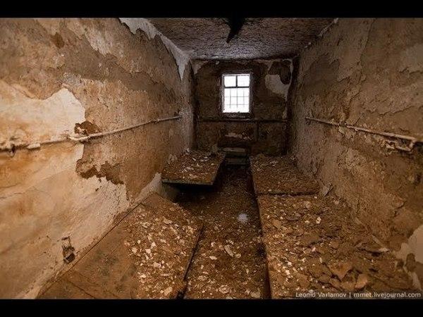 Russia's Toughest Prison BBC Documentary HD Advexon