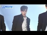 BTS - Boy in luv (индивидуальный фанкам с Ха Сонуном)
