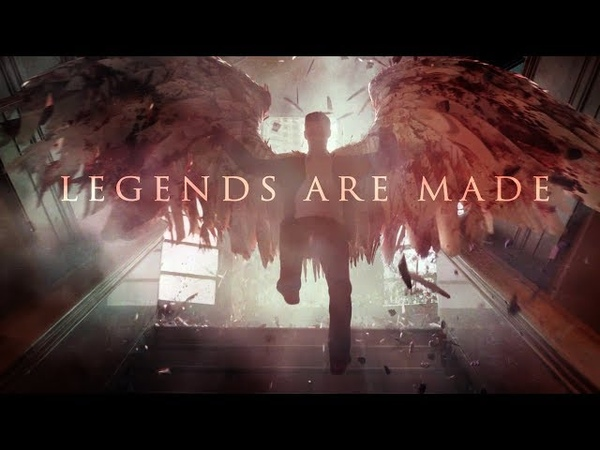 Lucifer | Legends Are Made | Celebration Video