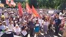 Митинг в Самаре сейчас 5 тысяч человек