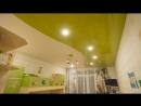 Натяжные потолки в детской комнате Слайдшоу - Потолок Мастер