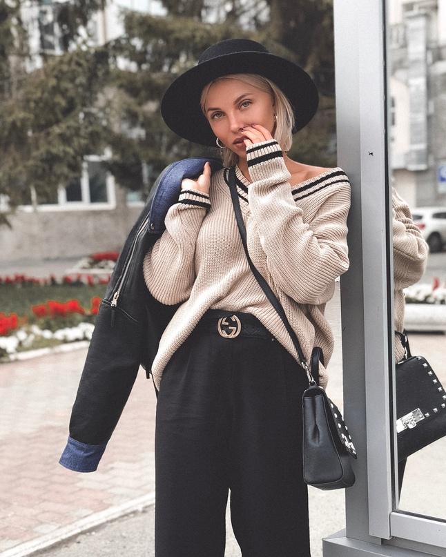 Алена Голоснова  