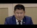 Матвиенко бесится Менять ПРАВИТЕЛЬСТВО а не возраст После этой речи сенатор стал знаменитым