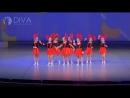 Kids dance детские танцы, дети 5-6 лет, Бибика, хореограф Любовь Якшова
