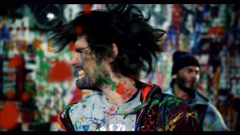 Noize MC — Жвачка (Music Video)