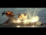 Nightwish - Wishmaster - Pearl Harbor HD Перл Харбор