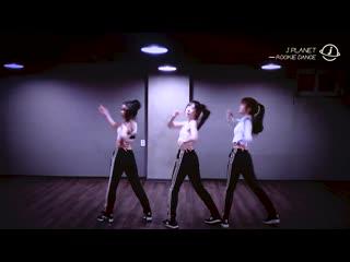 [ROOKIE PLANET] COVER DANCE 마마무(MAMAMOO) - 고고베베(gogobebe) 커버댄스