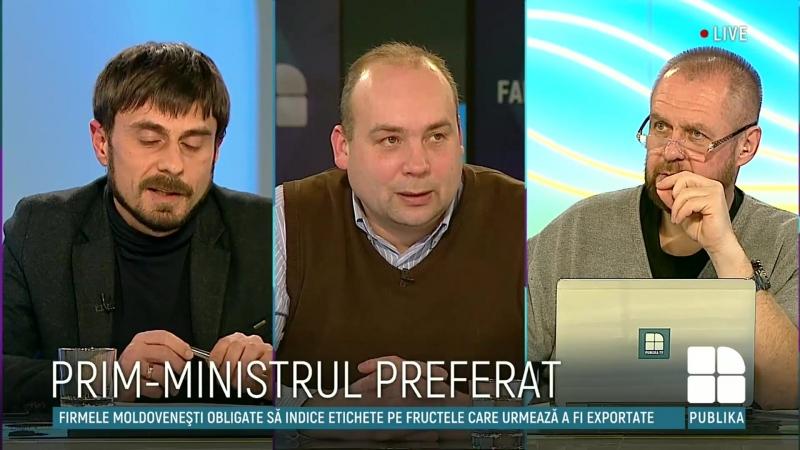 Ce își doresc moldovenii Pe cine votează
