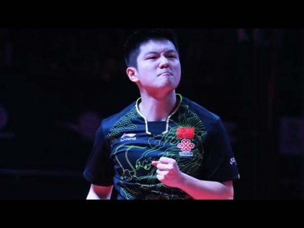 Fan Zhendong - Legendary Player ( Brutal Shots)