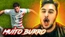 A MAIOR BURRADA QUE EU FIZ NO FIFA 19 Ultimate Team! NA RAÇA 4