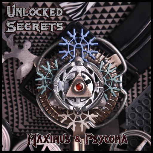 Максим альбом Unlocked Secrets
