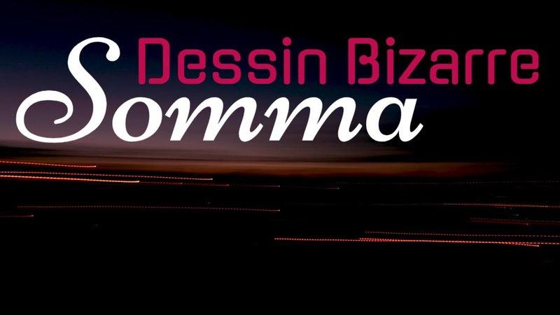 Dessin Bizarre - Somma