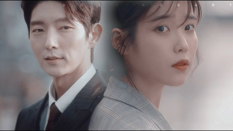 Sang pil ji an ✗ crossover || [lawless lawyer my mister]